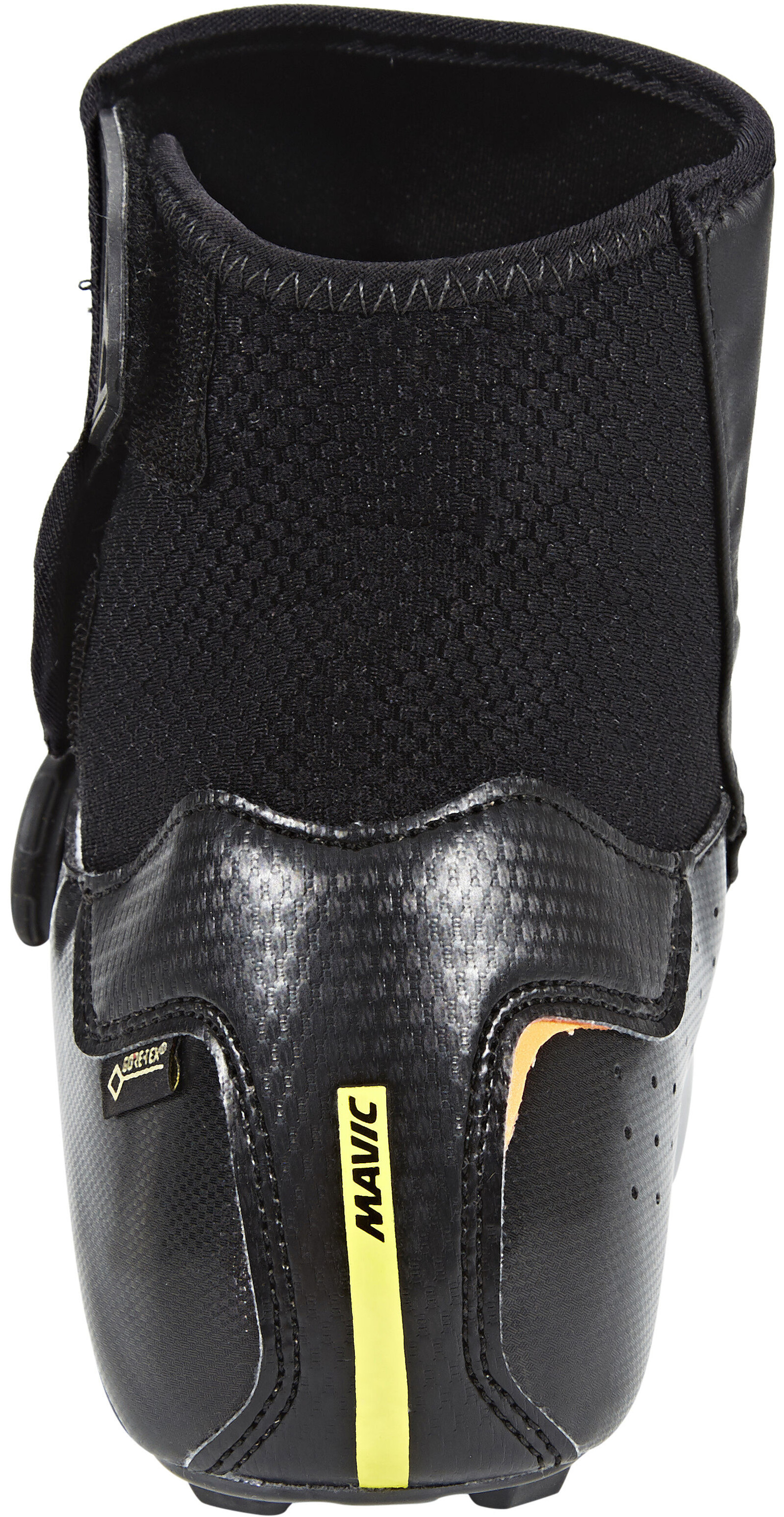Mavic Ksyrium Pro Thermo Road Shoe Review